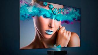 Xiaomi презентовала новый лазерный 100-дюймовый телевизор Fabulus F1
